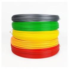 Filamento per PENNA 3D 5Pz 50g / 17m / 1,75mm - CONFEZIONE 2