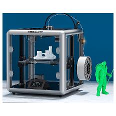 Creality3D Sermoon D1 Stampante 3D