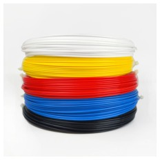 Filamento PLA per PENNA 3D 5Pz 50g / 17m / 1,75mm - CONFEZIONE 3
